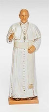 Fontanini 4.75 Inch Pope Francis