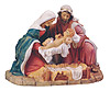 18 Inch Scale Holy Family by Fontanini