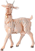 12 Inch Scale Standing Goat with Purchase of 12 inch scale items