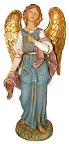 20 Inch Standing Angel by Fontanini