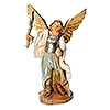 Fontanini 5 Inch Scale Uriel Archangel - Estimated Availablity August 2016