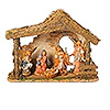 Fontanini 5 Inch Scale 5 Piece Nativity Set - Estimated Availability August 2016