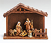 5 Inch Scale My First Nativity Set by Fontanini