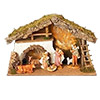 Fontanini 7.5 Inch Scale 6 Piece Nativity Set