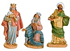 3.5 Inch Scale 3 Kings - Wisemen