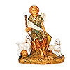 Fontanini 3.5 Inch Scale Peter the Shepherd