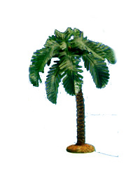 Free 7.5 Inch Scale Tree
