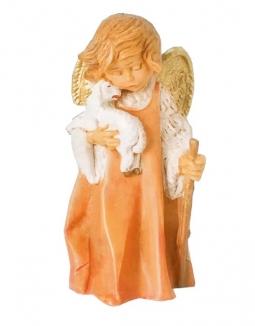 "5/"" Fontanini figure Uriel Archangel"