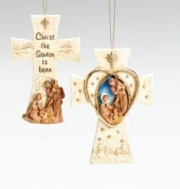 Fontanini Christmas Ornaments